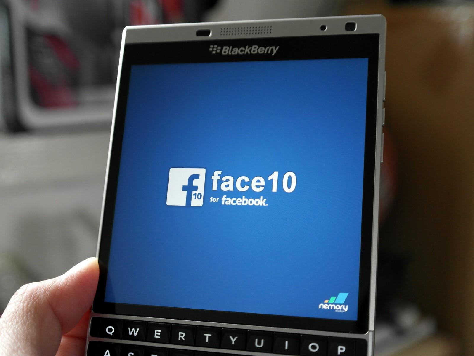 Facebook v4. 1. 0. 19 for bb os6. 0 apps free blackberry apps download.