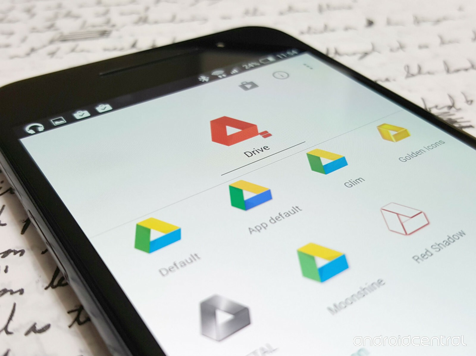 How to transfer your iCloud Drive files to Google Drive | CrackBerry.com