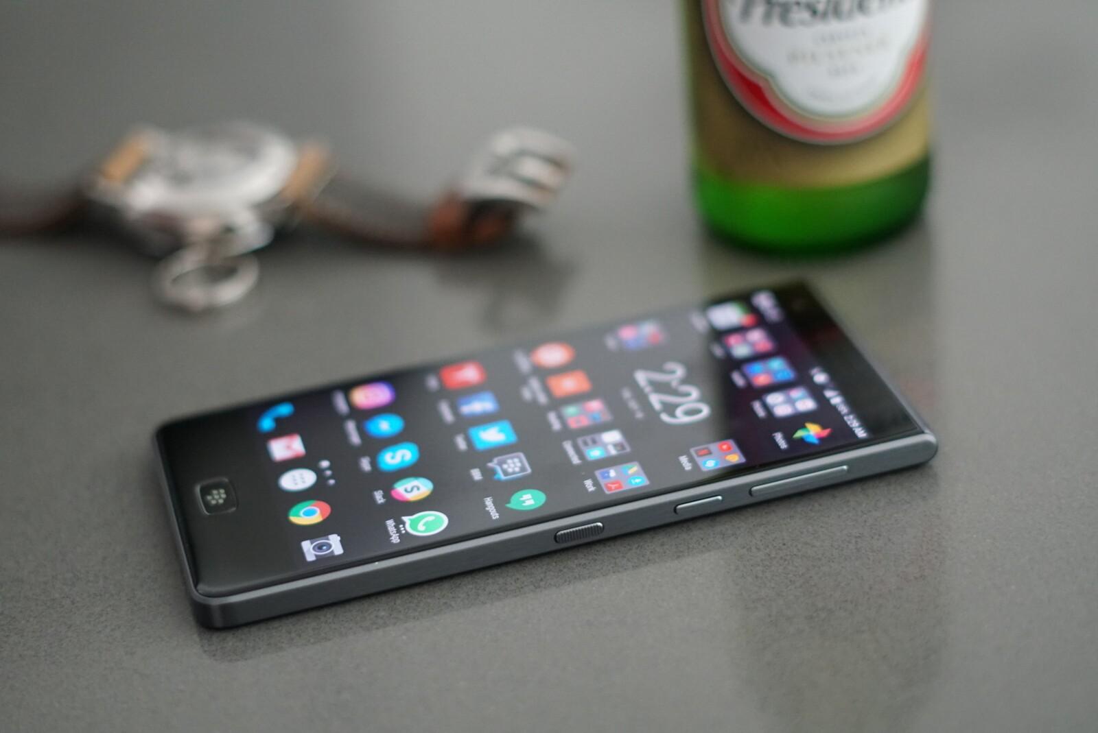 premium selection ab20b 197ac Best cases for the BlackBerry Motion | CrackBerry.com