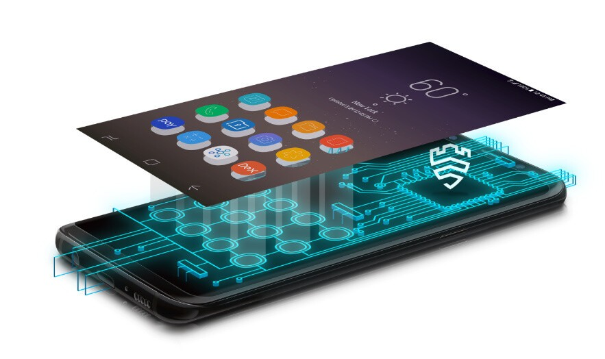 Blackberry And Samsung Announce Multi Year Strategic Relationship
