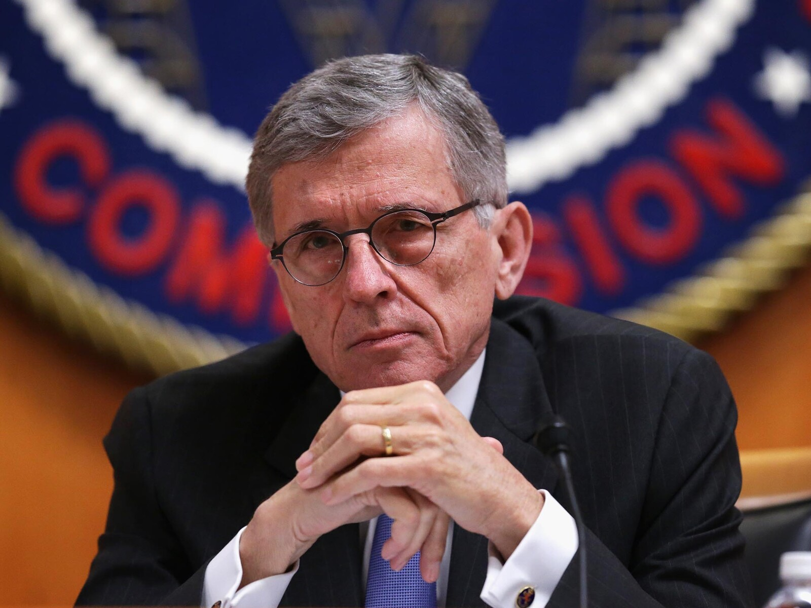 The FCC plans to regulate the internet as a utility