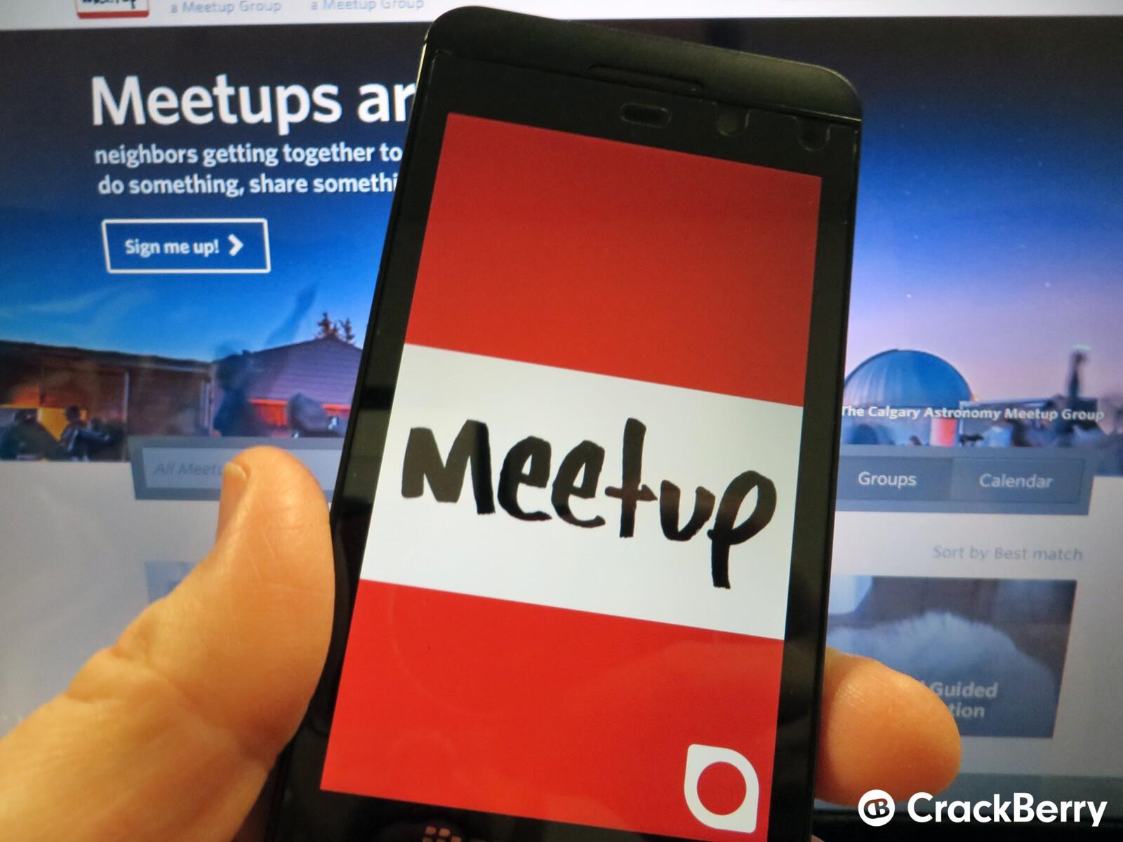 Best meet up apps