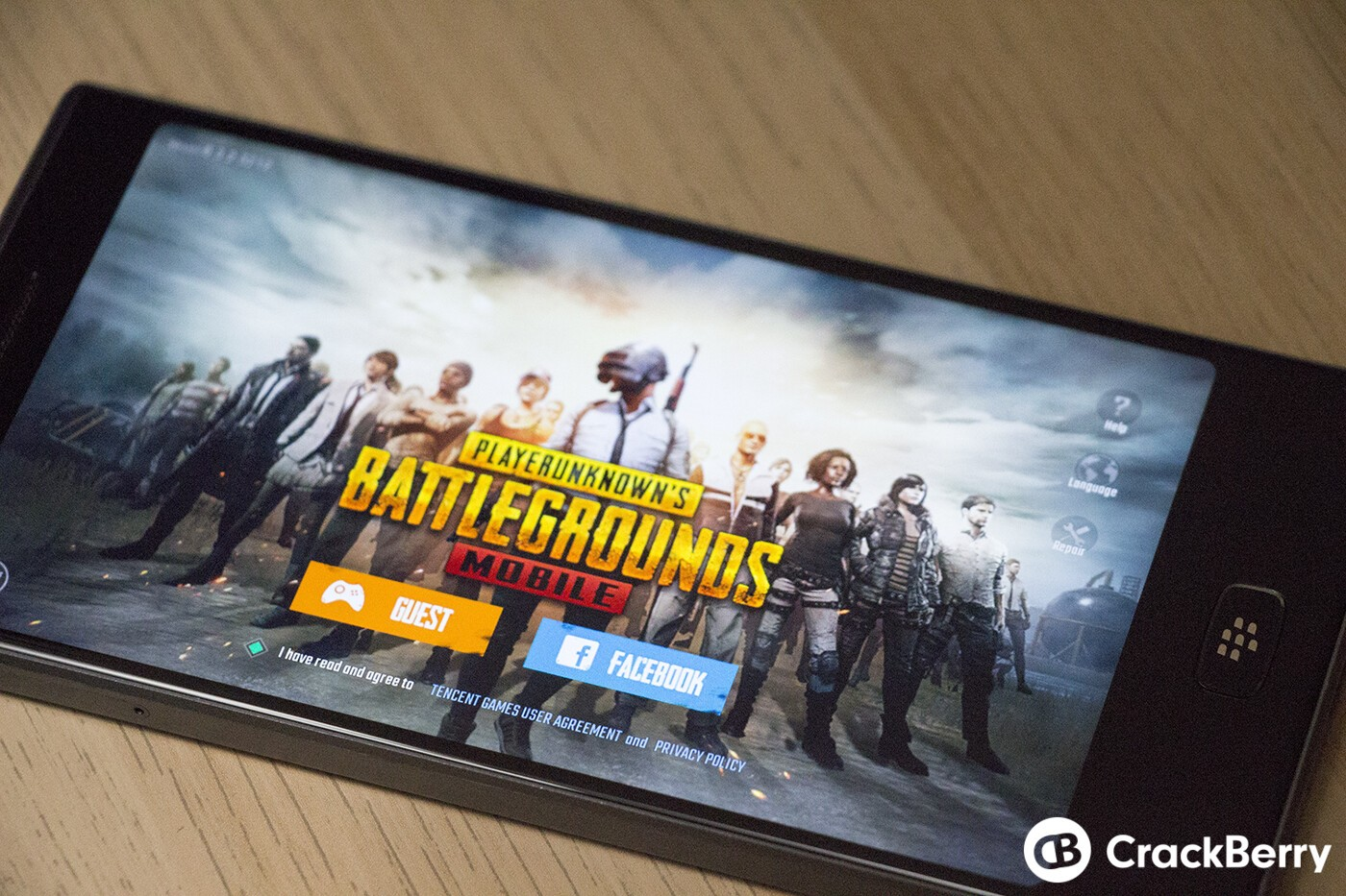 Pubg Mobile For Android Beta Now Available In Canada Crackberry Com