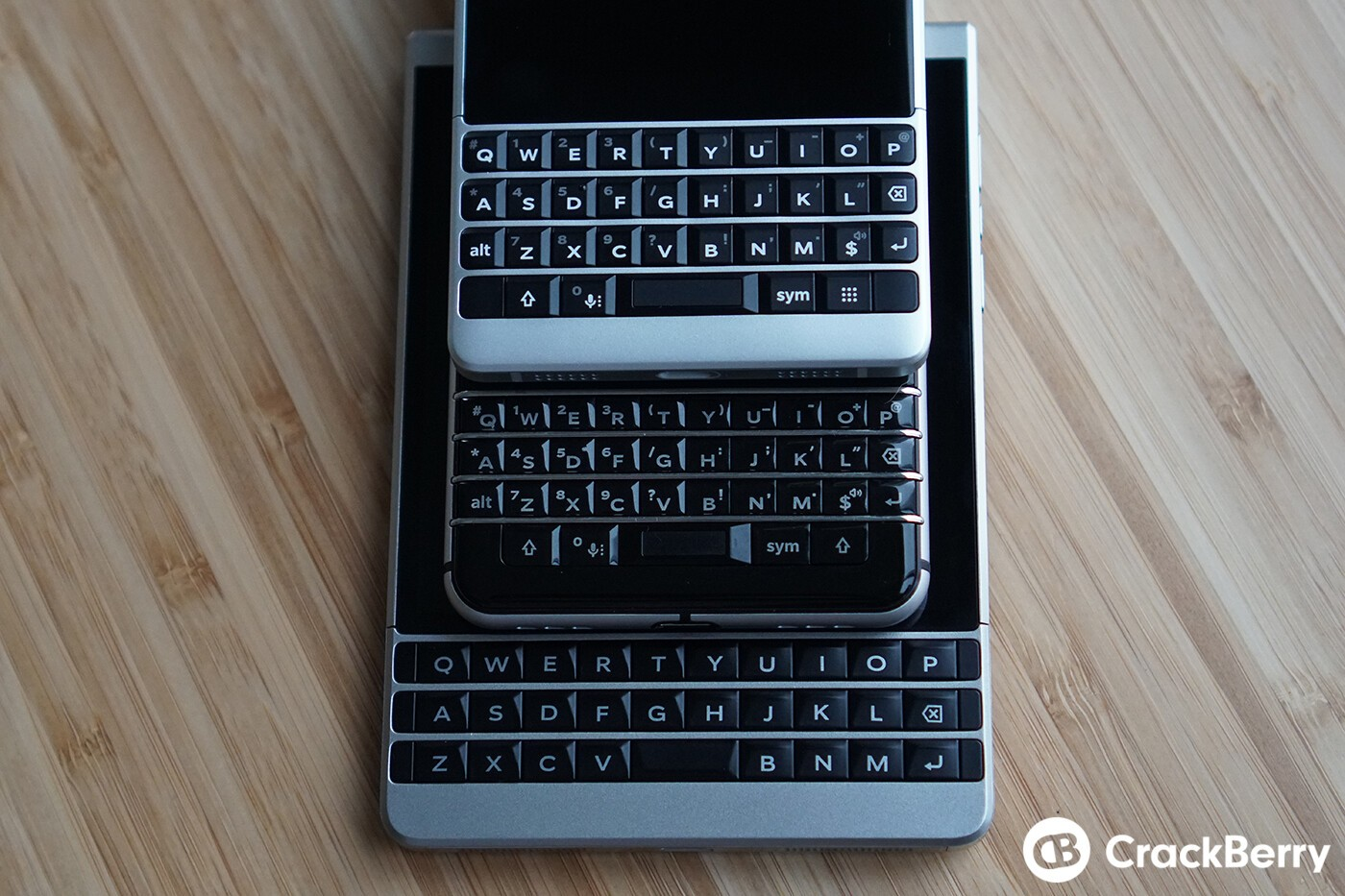 BlackBerry KEY2 Review - One of the best BlackBerry