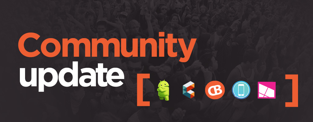 Mobile Nations Community Update