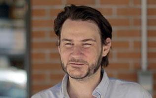 Guy English, host of Debug, app developer