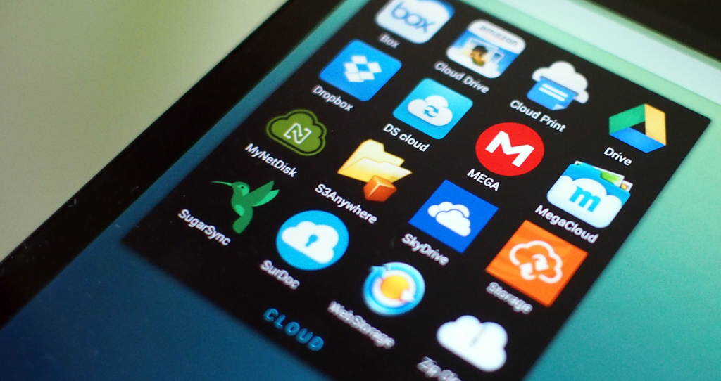 How I learned to stop worrying and love the cloud - Talk Mobile