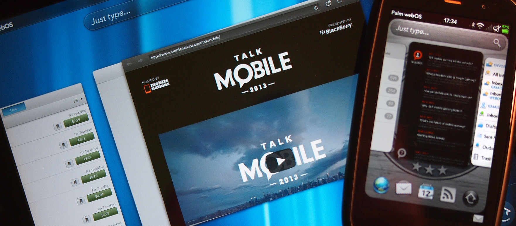 Talk Mobile Apps Week Recap: The best things you said