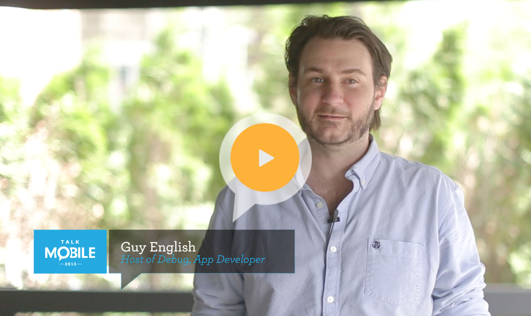 Watch Guy English talk about how quality vs. quantity in app stores.