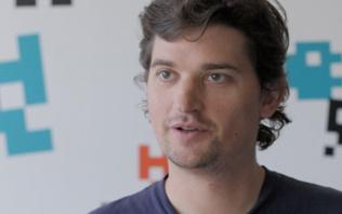 Dalton Caldwell, Founder and CEO, App.net