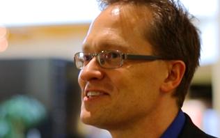 Gary Klassen, Creator of BBM, Principle Architect, BlackBerry