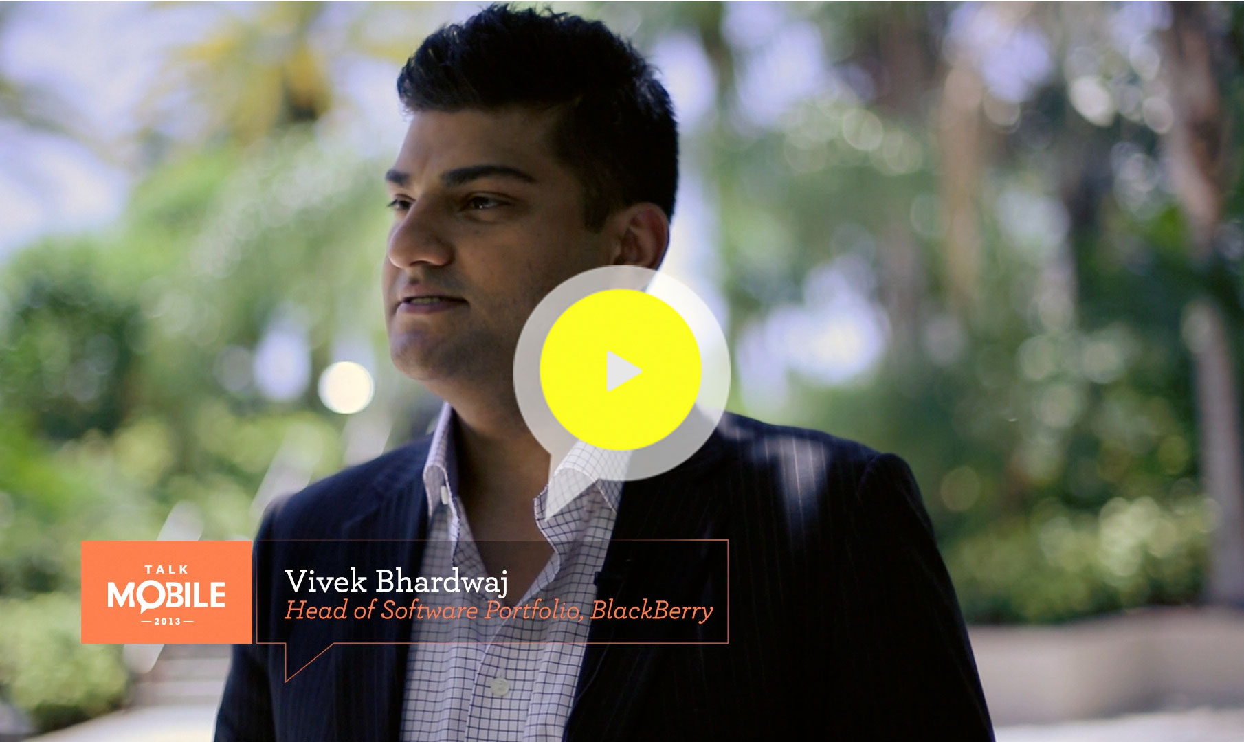 Watch Vivek Bhardwaj talk about making great keyboards.