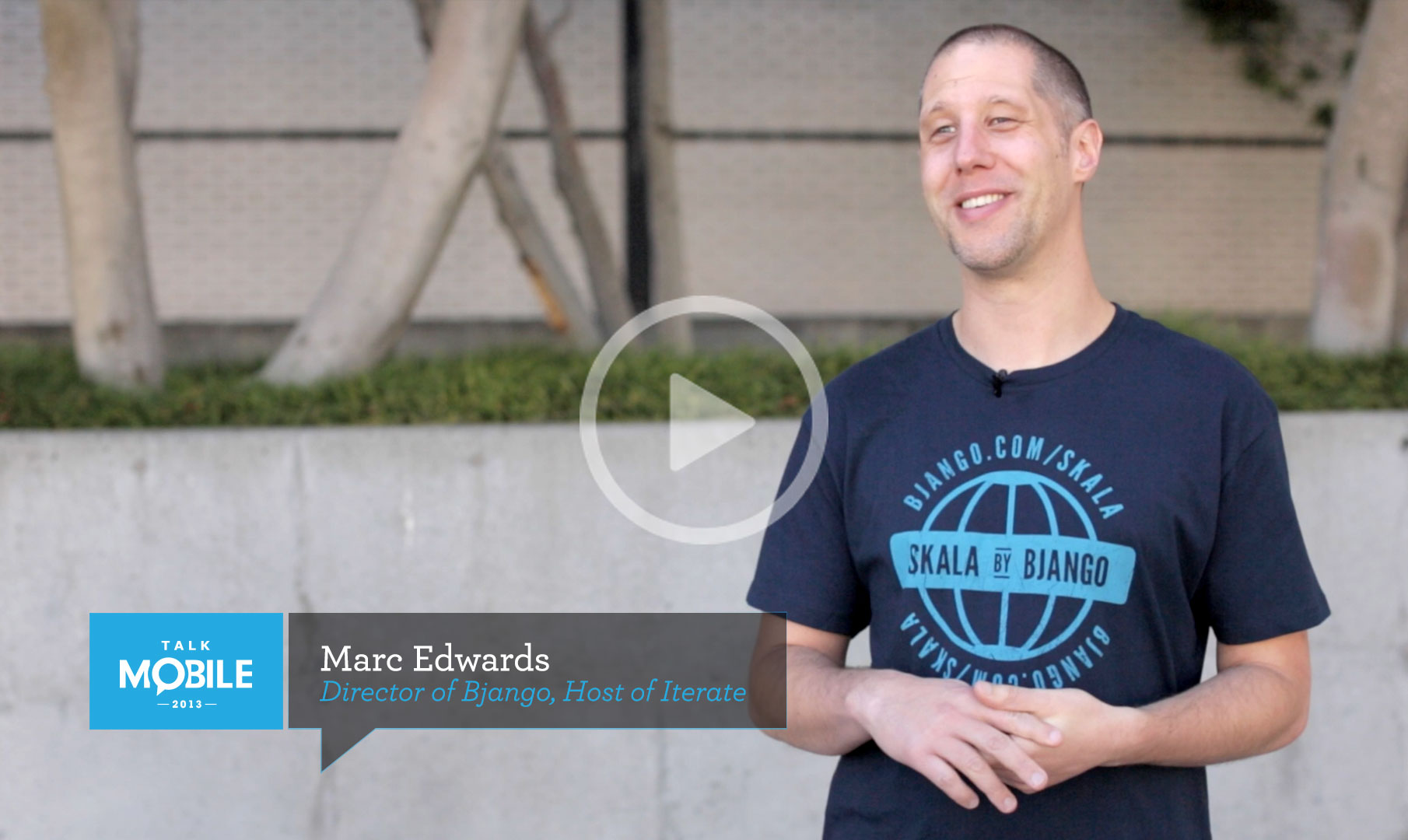 Watch Marc Edwards talk about minimalism vs. usability.