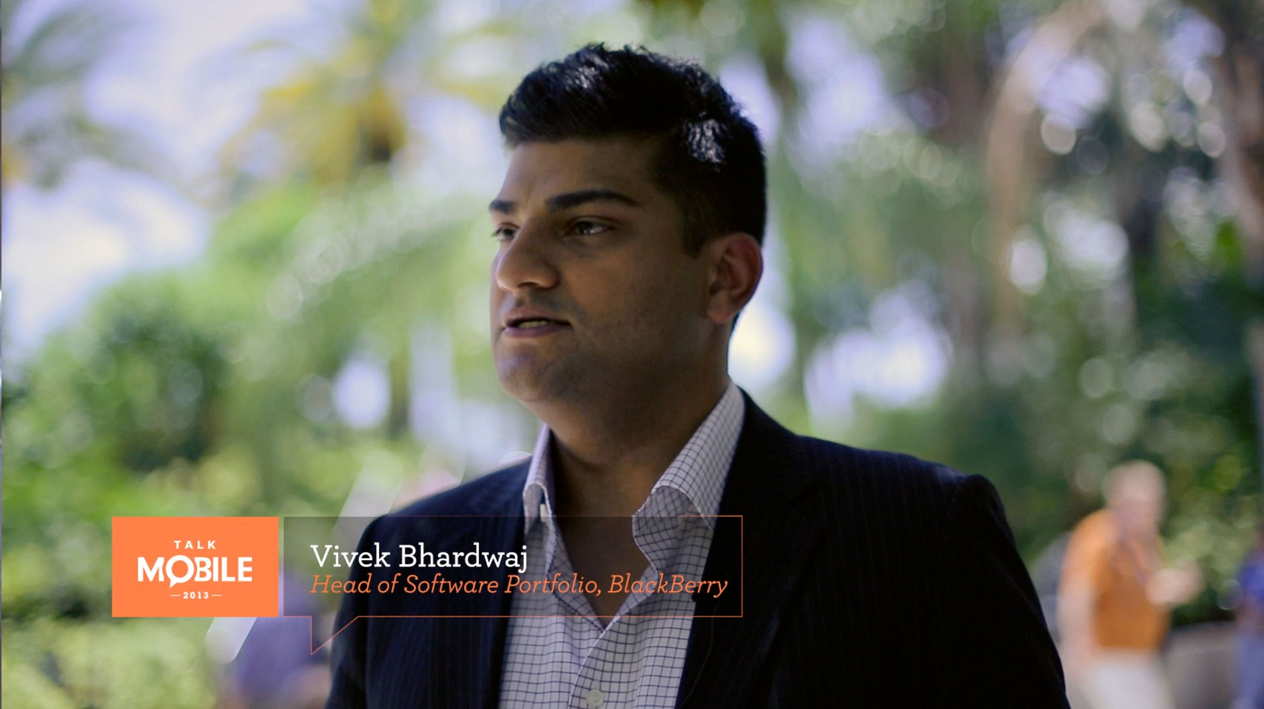 Watch Vivek Bhardwaj talk about smart mobile computing end-points of the future