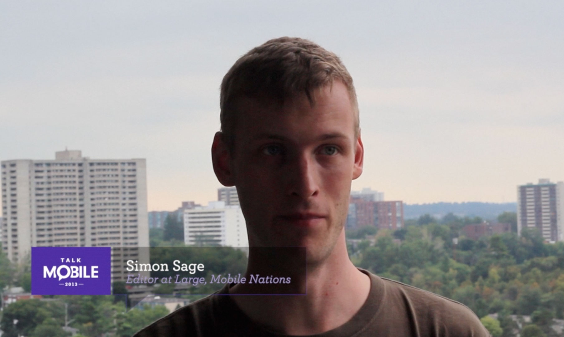 Simon Sage on the cost of data roaming