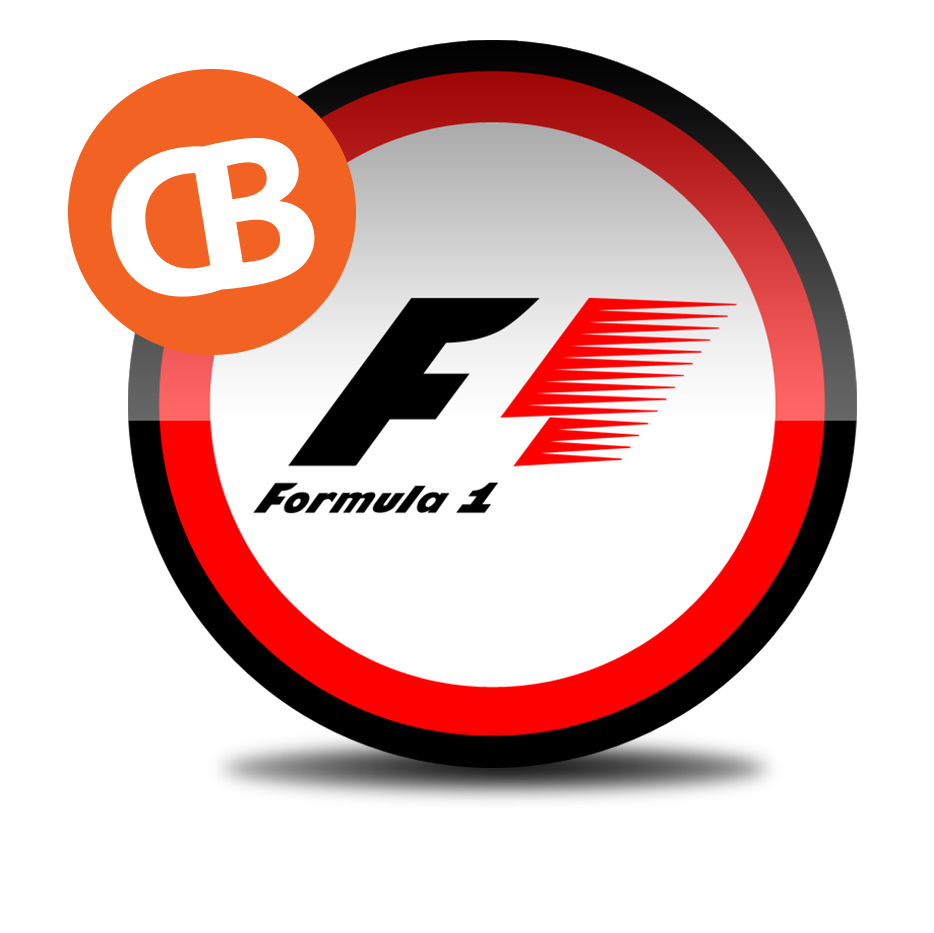 BlackBerry Formula 1