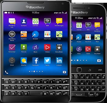 BlackBerry 10.3.2