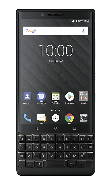 BlackBerry KEY2 Help & How To