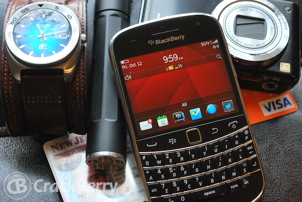 Ten things BlackBerry has replaced