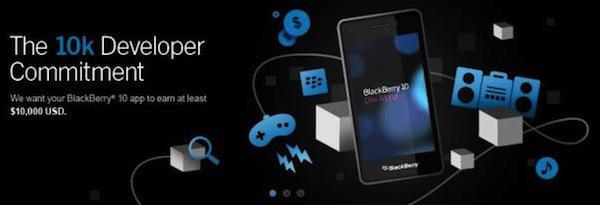 Adobe AIR apps now qualify for the $10K Developer Commitment and Built for BlackBerry program