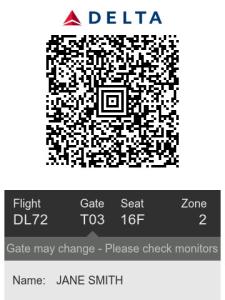 Delta for BlackBerry