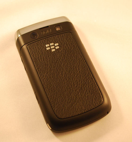 TMobile Blackberry Bold 9700