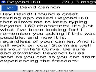 Beyond160