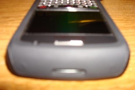 Case-Mate Tough Case BlackBerry Bold 9650