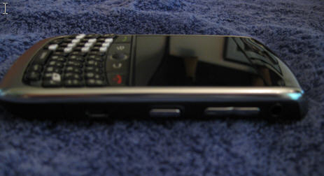 Side View Curve 8900