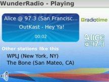 WunderRadio
