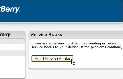 Service Books