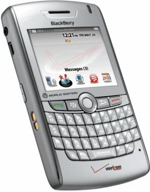 BlackBerry 8830WE