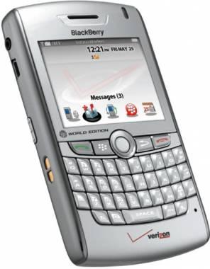 BlackBerry 8830WE