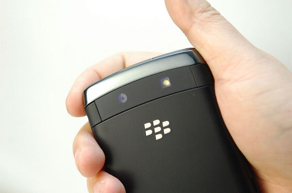 BlackBerry 9800 Slider
