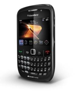 Boost Mobile Curve 8530