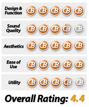 Motorola EQ5 rating