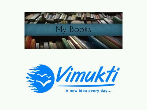 My Books for BlackBerry