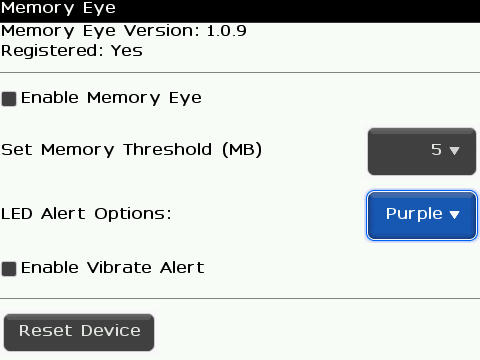 Memory Eye