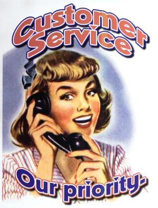 CrackBerry Customer Service