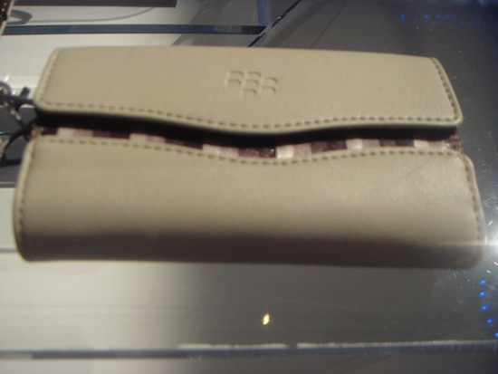 BlackBerry Bold 9650 Leather Cases