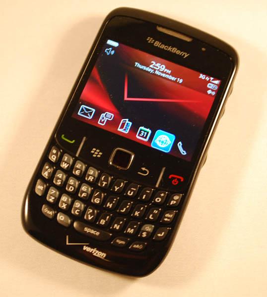 verizon blackberry curve 8530 review crackberry com rh crackberry com AT&T BlackBerry Curve Manual BlackBerry Curve 9310