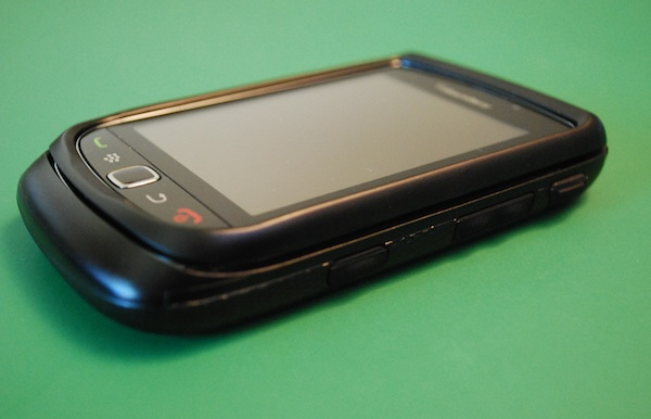 OtterBox Commuter Case BlackBerry Torch 9800
