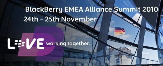 EMEA Alliance Winners