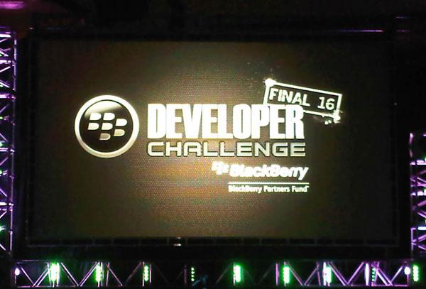 Developers Challenge