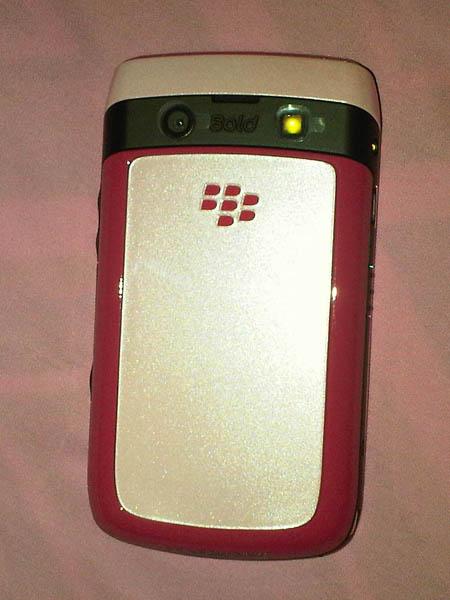 Colorware Bold 9700