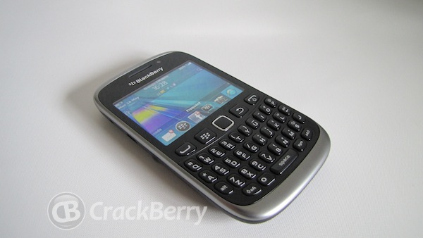 How can I persuade my parents to let me buy a Blackberry Curve 8520?