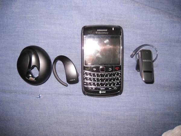 Jabra Stone v. Motorola Endeavor