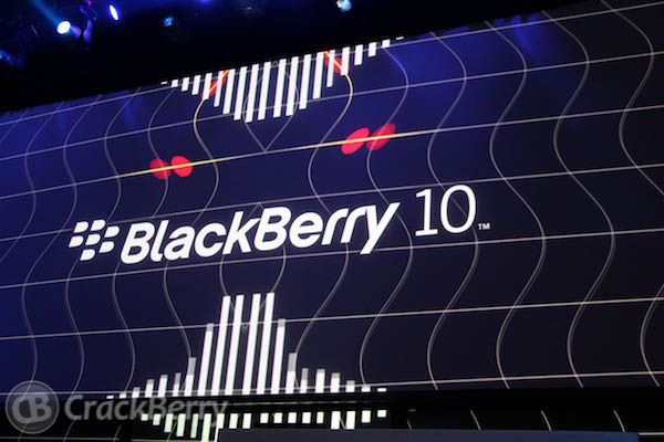 BlackBerry 10 receives FIPS Security Certification before official release