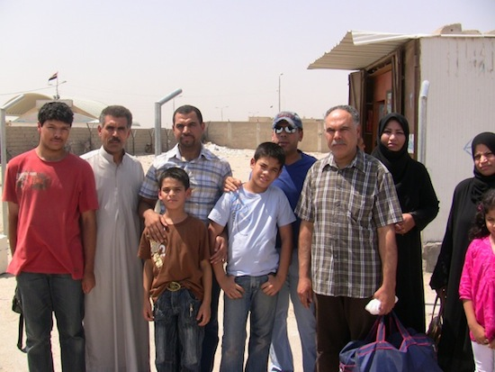 Asiacell in Iraq