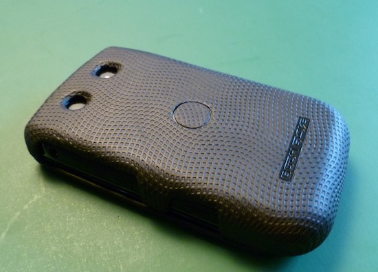 Body Glove Snap-On Case for BlackBerry Torch 9800